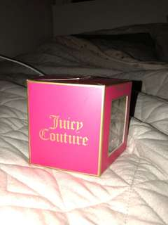 Juicy couture perfume box set
