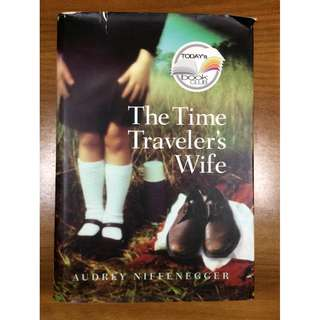 The Time Traveler's Wife (Hardcover)
