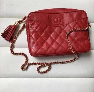 🍉Chanel vintage bag