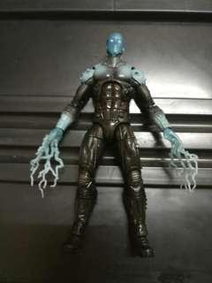 Marvel Legends Electro