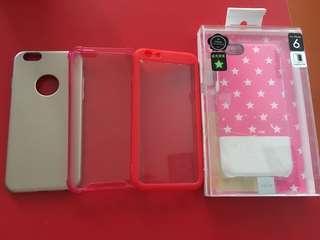 Iphone 6/6s case preloved