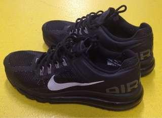 Nike airmax 男 us9