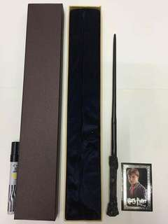 Harry potter wands!