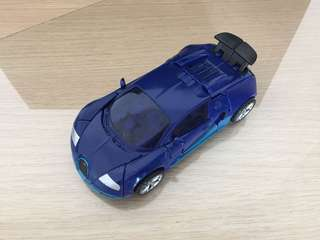 Transformers Age of Extinction Deluxe Drift