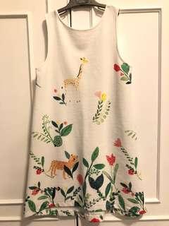 Dress anak Zara #zara #dressanakseken #dresszara #dressmodis