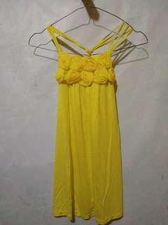Inner Mini Sexy Dress / Lingerie