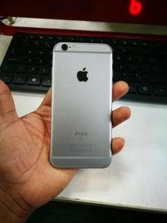 Iphone 6s -64gb
