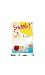 Novel Murah 8,000