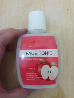 Preloved Face Tonic Apel