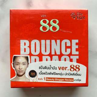 [Ver. 88 Eity Eight] Bounce Up Pact