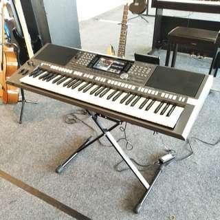 Yamaha keyboard psrs 970 bisa dicicil tanpa kartu kredit