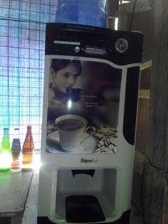 Coffee Vendo Machine