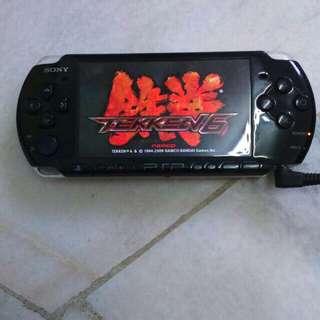 PSP 3001e