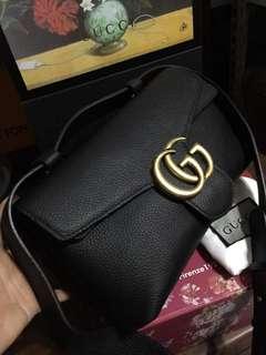 Gucci super pretty ang leather