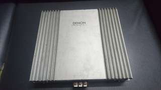 High End Amplifier Denon DCA 450