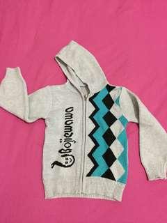 Jacket Hoodie Baby