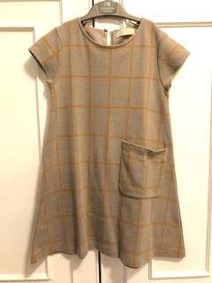 Dress anak Zara #zara #dressanakseken #dressanakmodis #dresszara