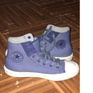 Authentic (used) Converse Kids Chuck Taylor All Star Ii Basketweave