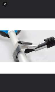 KENWAY Professional mountain bike 28.6 fork cutter bicycle head tube pipe handlebar seat post cutter tool 6-42mm