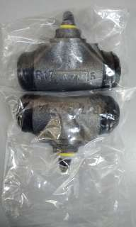 Rear Brake Pump for Toyota KM36