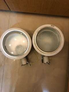 🚚 崁燈 含燈泡 白光 三組150 買到賺到