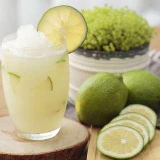 佳興檸檬汁 (600ml/瓶)*8瓶