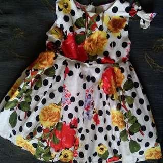 ccgc poufy dress