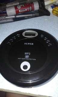CD Player cd  機