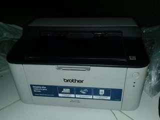 Brother HL-1110 Printer