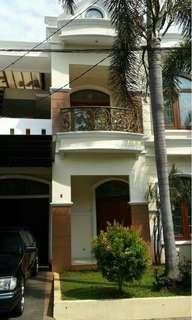 jual Rumah Elite di dalam Cluster jl Mampang Prapatan