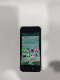 Iphone 5s 16gb Ex iBox