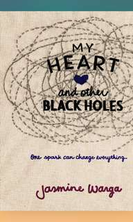 My Heart and Other Black Holes (ebook)