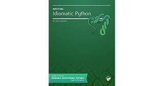 Writing idiomatic python 2017 version