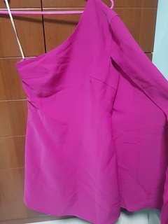 BNWT Love Bonito Covet series Toga Dress