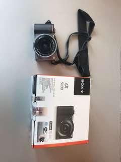 Sony a5100 - Virtually Brand New! *Price reduced*