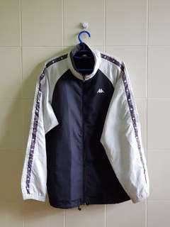 Kappa Jacket Sweater