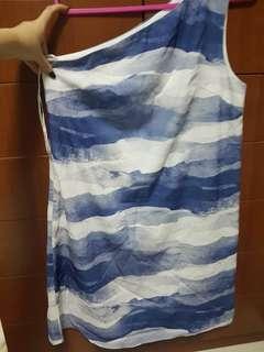 BNWT Love Bonito Toga Dress