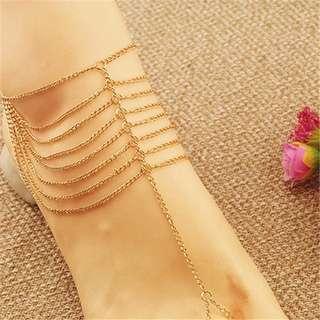 Restock Foot anklet