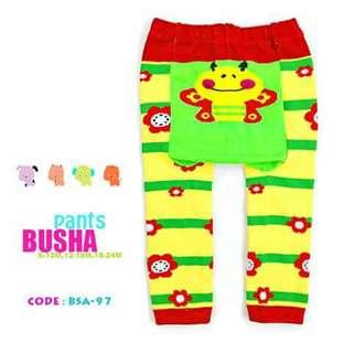 Busha Pants - BSA97