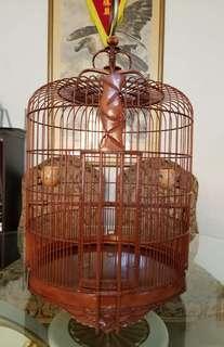名師(陳景艷)1999年精造飛輪腳咮喳籠