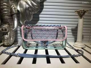 Chanel 25cm