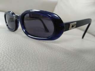 GUCCI (MADE IN ITALY)  VINTAGE SUNGLASS