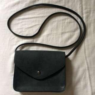 Cotton On Ruby Black Sling Bag