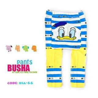 Busha Pants - BSA66