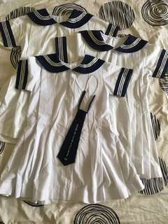 Dominican College Daily Uniforms(Bundle)