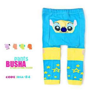 Busha Pants - BSA84