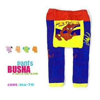 Busha Pants - BSA70