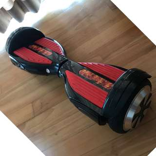 Hoverboard for sale!