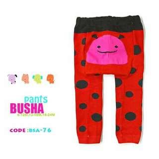 Busha Pants - BSA76