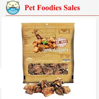 [Pet Foodies] Absolute Bites Air Dried Treats